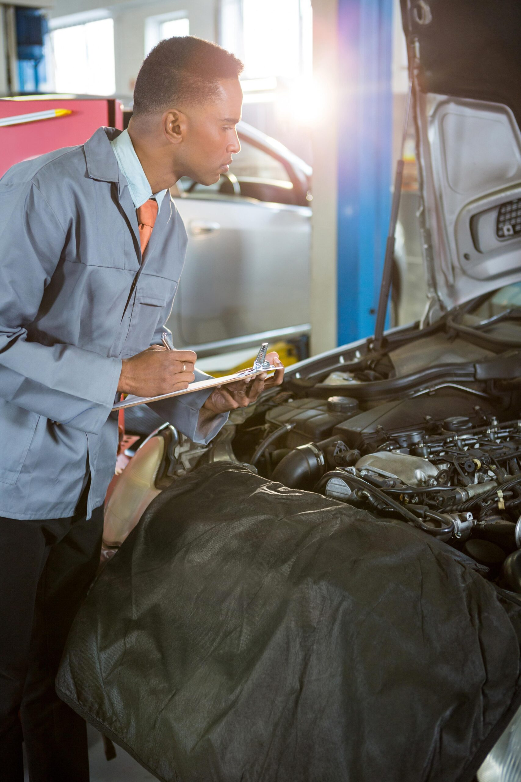What is a Pre Purchase Car Inspection?
