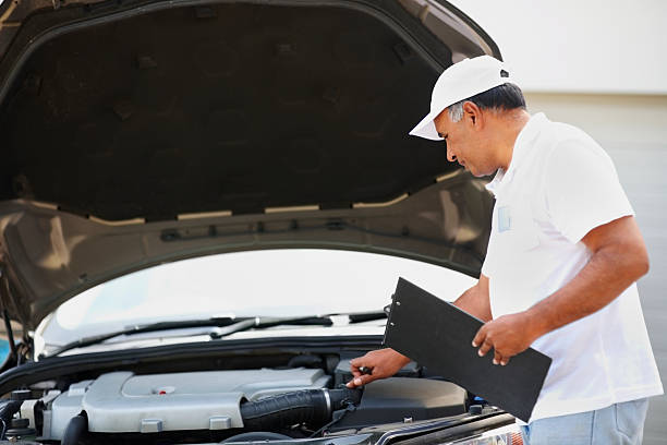 Understanding Pre-purchase Mechanical Inspection