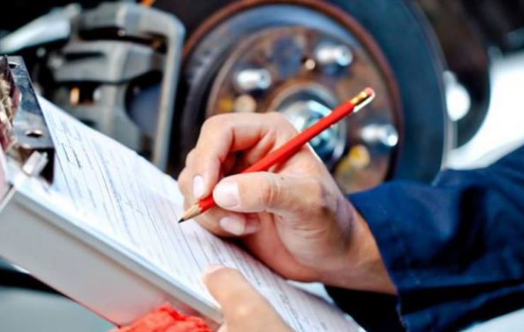 Don't Only Trust Roadworthy Certificates When Buying a Used Car