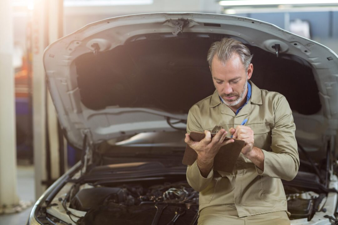 Buying A Used Car? Never Skip Pre-Purchase Car Inspections