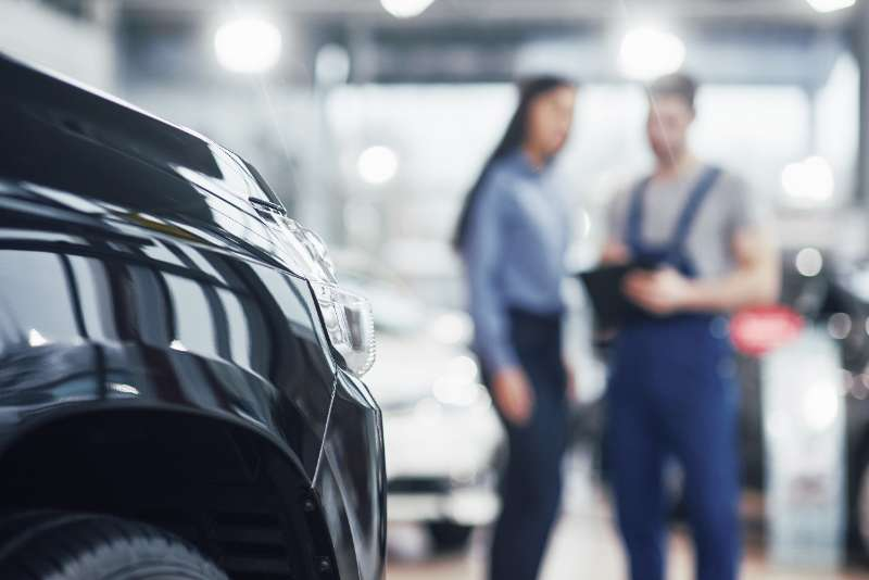Buying a Used Car? Look for These Red Flags!