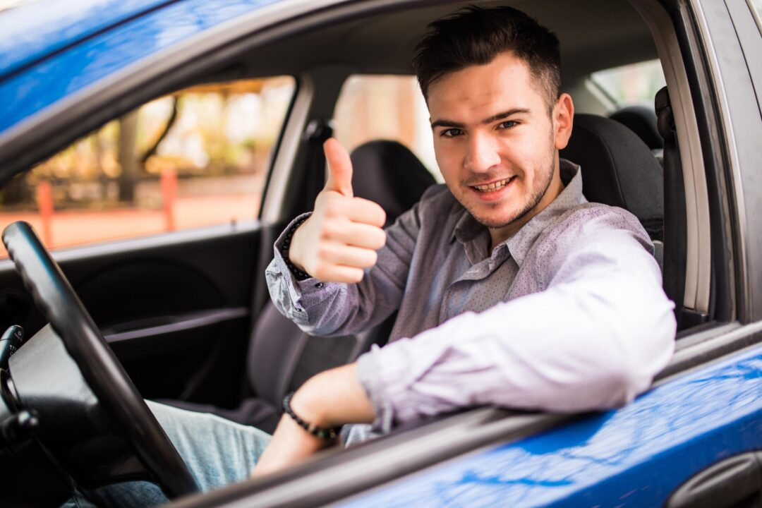 Which one is more important when buying a used car: mileage and age? Contact German Precision for more information today!