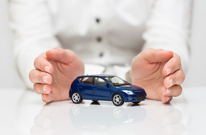 Does your used car have a warranty?