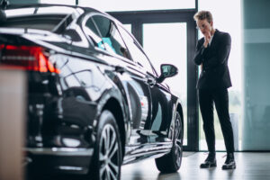 Purchasing your first car is a big decision and it comes at a big cost, but it doesn't need to be so scary. Learn to avoid these 4 things when buying a used car. Contact German Precision today!