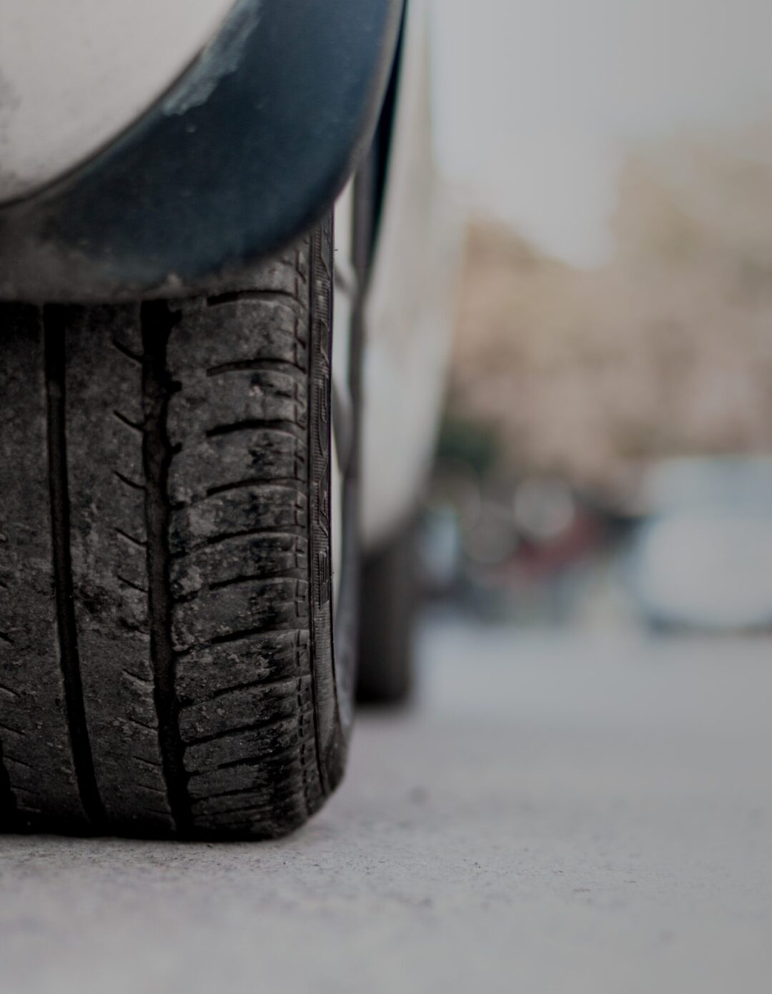 Car Tyres: When Should I Replace My Tyres?