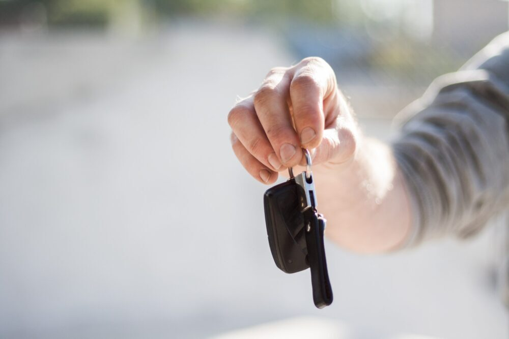 Things to Do After Buying a Used Car