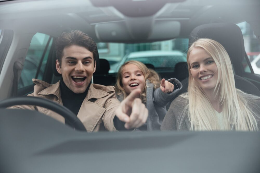 Buying A Family Car? Read These Tips First!