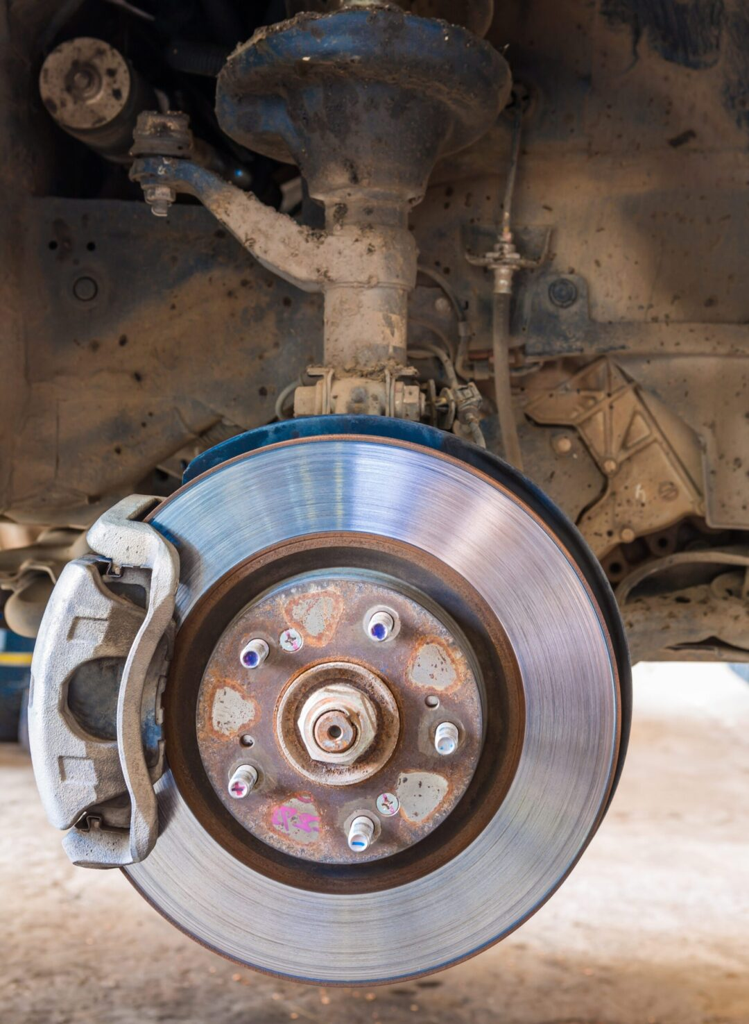 Know When To Replace Your Used Car Brake Pads